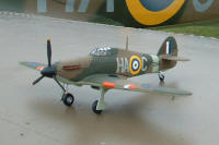Click here to view the Merlins Over Malta Corgi models